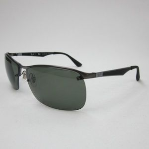 31a6dc2aa0d Ray-Ban Accessories - RayBan RB 3550 029 9A Sunglasses OLL821